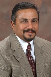 Sharad Ghamande, MD