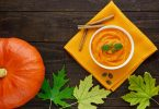 Serving up fall fruits and vegetables that kids will love
