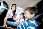 Beyond Car Seats – Other Ways to Keep Your Young Passengers Safe