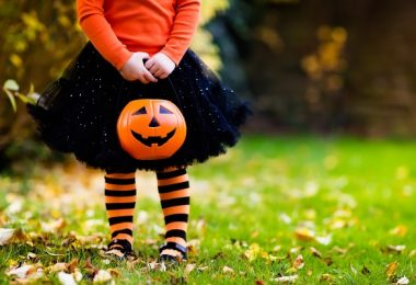 Happy and Healthy Halloween