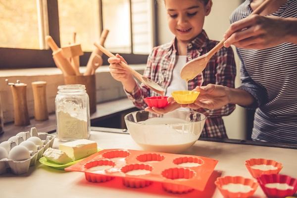 Healthier Holidays: kid-friendly treats