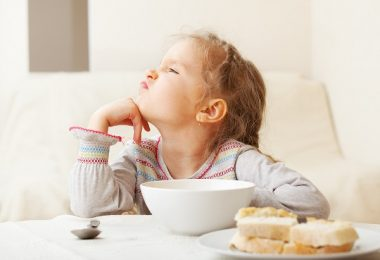 Soup-er ideas for picky eaters