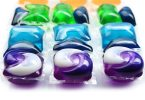 Parent Alert: The Dangers of Liquid Laundry Packets