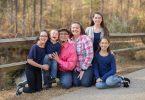 Dad's Corner: Raising strong women