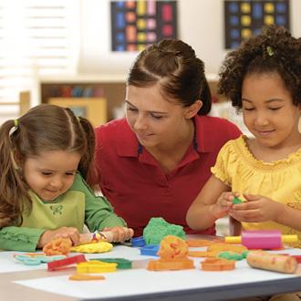 The Family Y, Child Development Center-PM Shift # 3