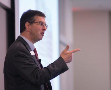 Dr. Paul M. Wallach