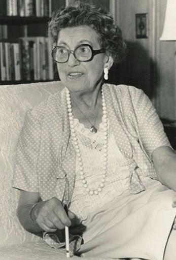 E. Louise Grant