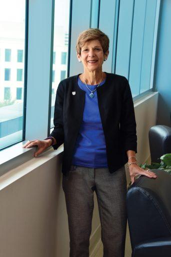 Dr. Carole Hanes