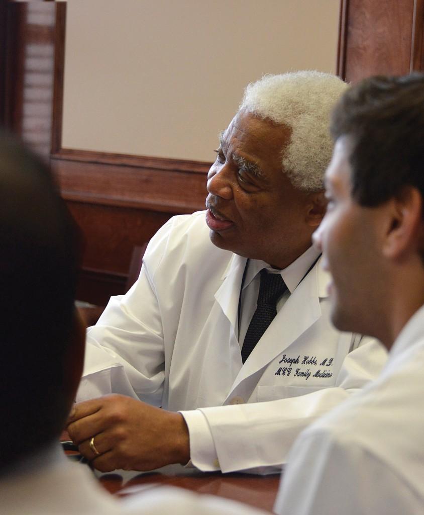 Dr. Joseph Hobbs