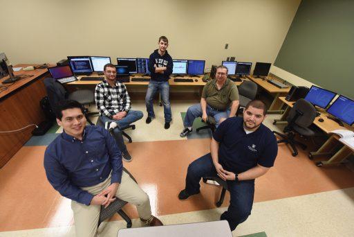 student cyber team