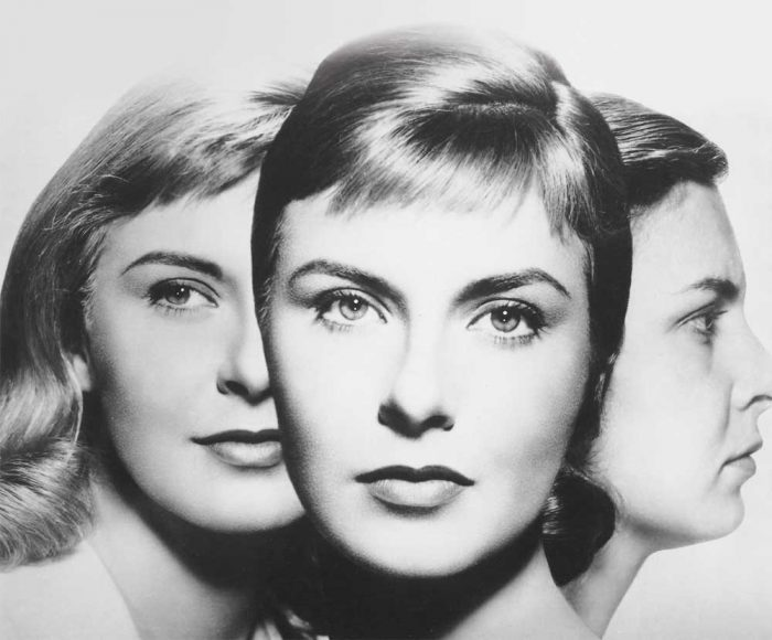 Joanne Woodward, Three Faces of Eve