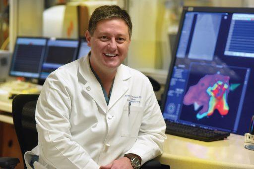 Dr. Adam E. Berman.