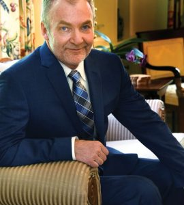 Dr. Walter Curran