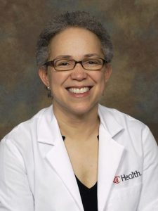 Dr. Nita Walker, '88.