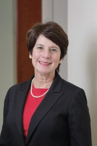 Dr. Marguerite Kearney
