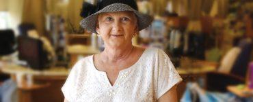 Jane Flanders