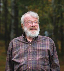 Dr. William S. Hagler