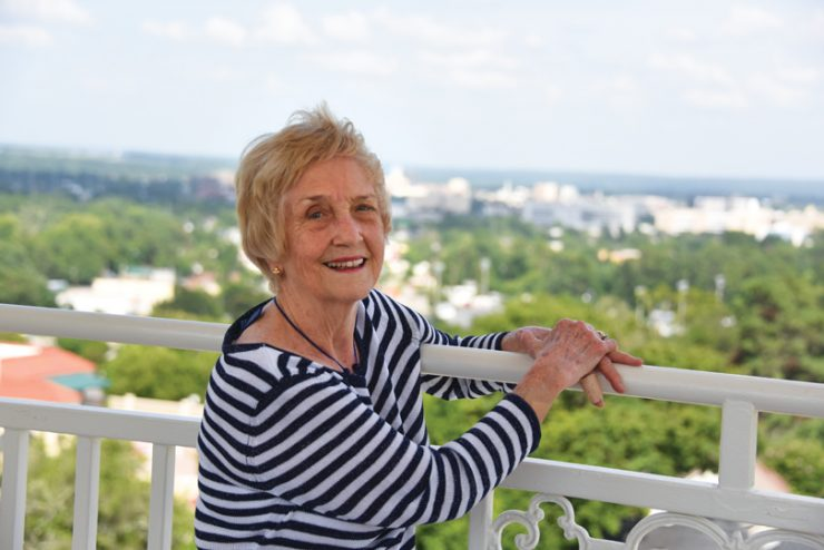 Dr. Carol Meyer