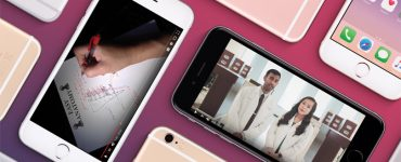 """left INSET: Dr. Mohamed Al-Shabrawey conveys information in one of the """"Easy Anatomy"""" videos. Right INSET: Varun Iyer and Diana Tran are featured in the video introduction of C.O.P.E. with Cancer."""