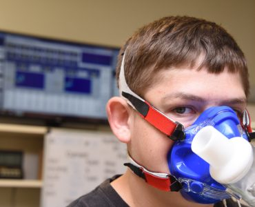 cystic fibrosiis study