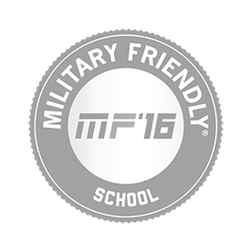 Military Friendly 2016 Logo