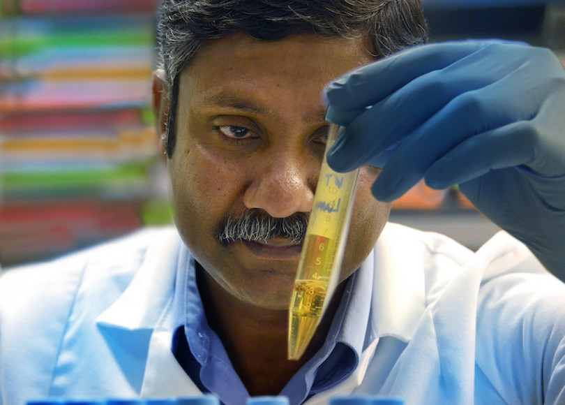 Dr. Ganesan Ramesh