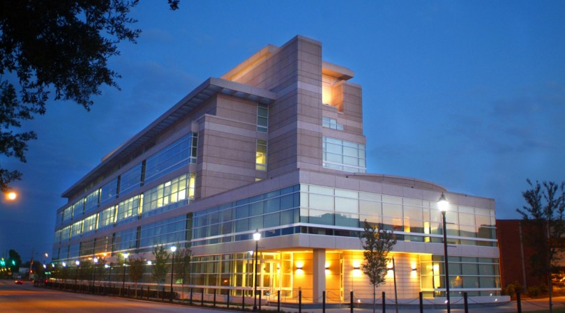 stock 2015 cancer research building