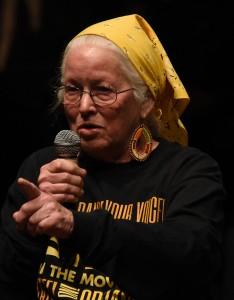 Joan Mulholland