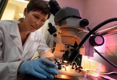 Dr. Jennifer Thompson