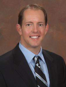 Dr. Mark Hamrick