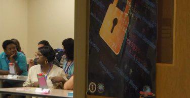 GenCyber Teacher Camp 2016