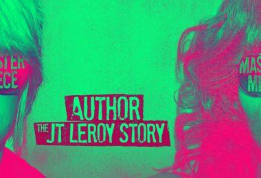 JT LeRoy Story