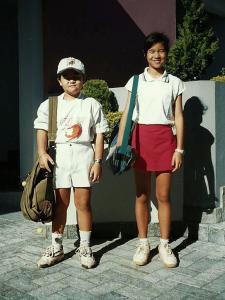 Tennis Siblings1
