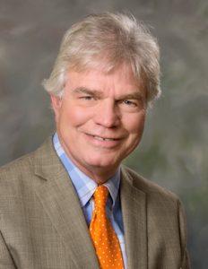 Dr. Doug Patten