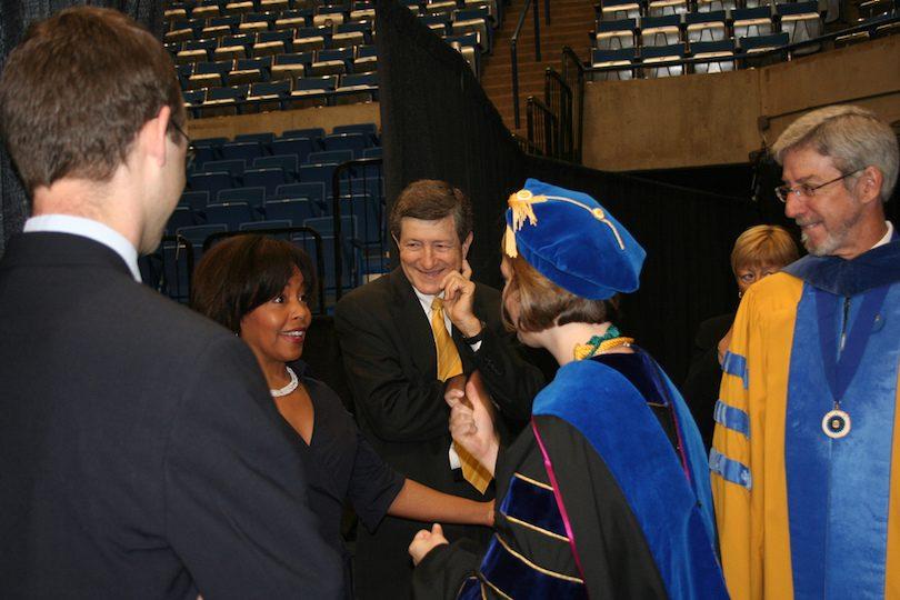 Augusta State University 2007