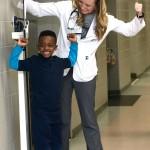 free physicals for schoolchildren
