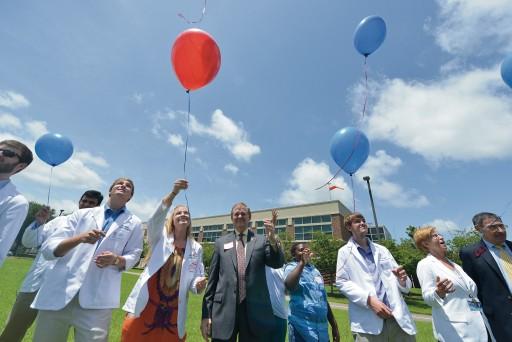 MCG's Albany-based Southwest Clinical Campus