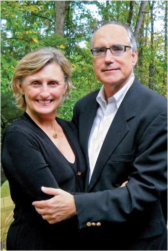 Sharon and Gerald Bennett