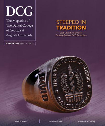 DCG Magazine