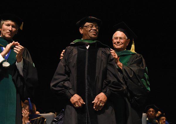Dr. Tommy Leonard Jr.