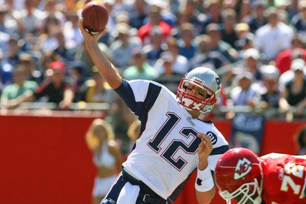 You Googled, We Answered: Tom Brady diet plan