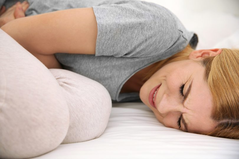Painful Period? It Doesn't Have to Be