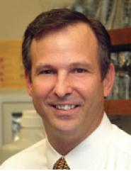 Theodore S. Johnson, MD, PhD