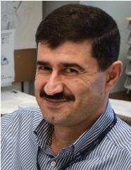 Hasan Korkaya, PhD