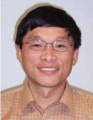 Kebin Liu, PhD