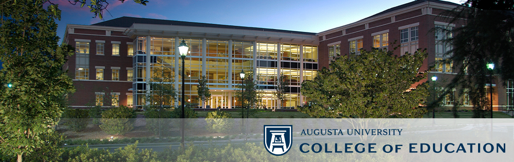 Augusta University College of Education