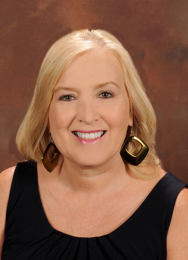 Kathy Ellenberg