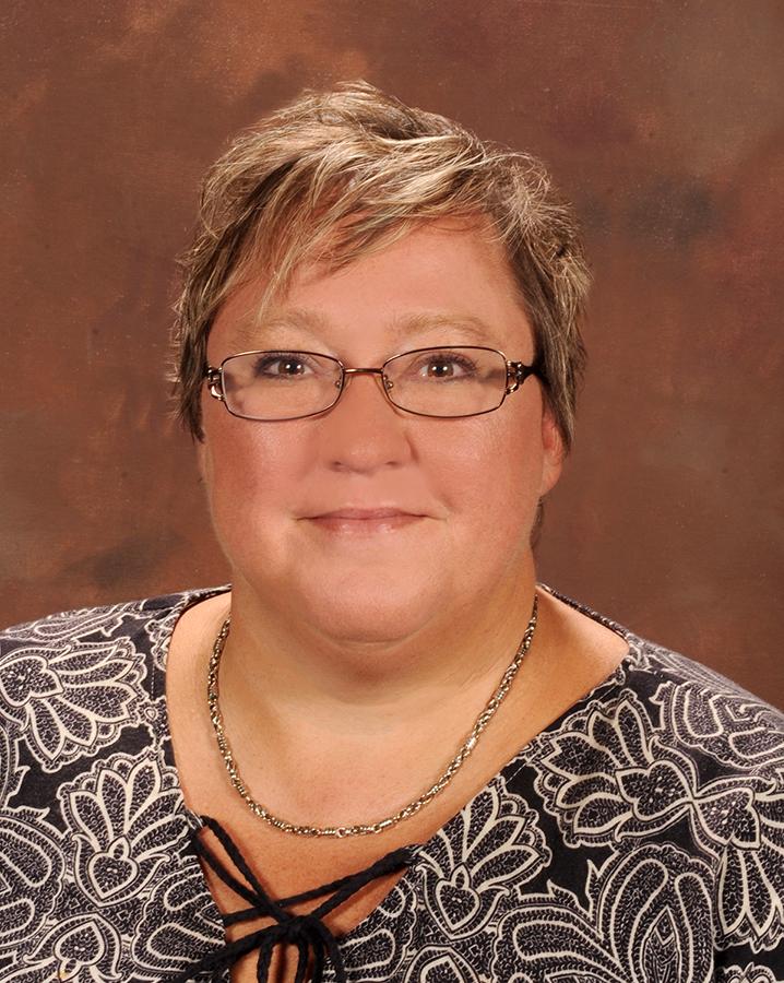 Kathy van der Hellen