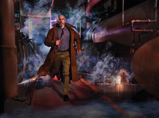 Blade Runner Brian Armstrong