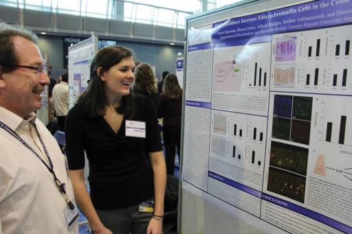 Graduate Research Day
